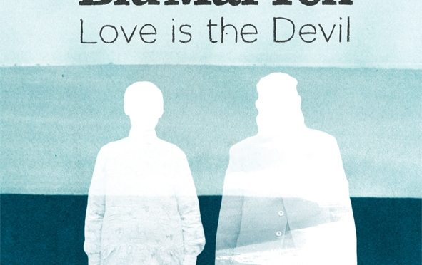 Blu Mar Ten complete their picture – Love is the Devil