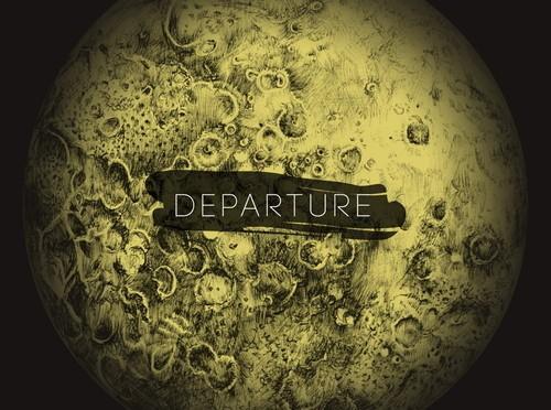Fanu – Departure (LP)