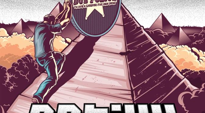Notixx – Tipping Point EP