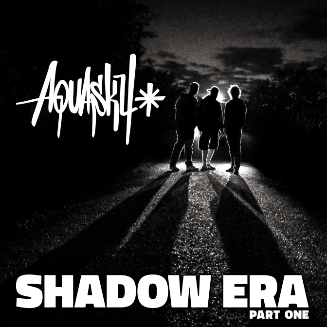 Aquasky – Shadow Era EP.1 (Blessed sounds from the days of Moving Shadow)
