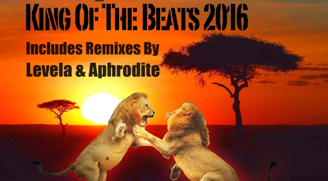 Aphrodite  – King Of The Beats 2016 [Aphrodite Recordings]