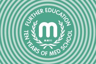 Anile & Blu Mar Ten – Lyssakses (10 Years of MedSchool)
