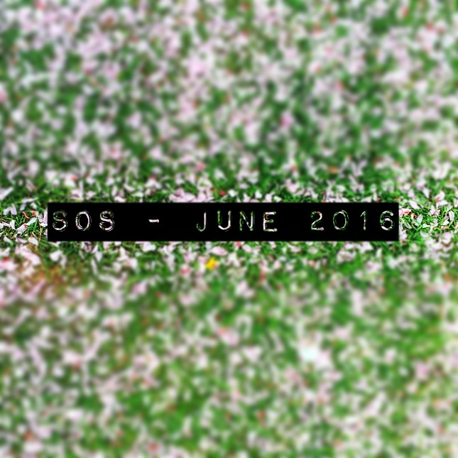 SoS – June 2016 (Alix Perez, G.H.O.S.T, Bop, Facing Jinx)