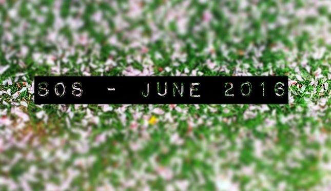 SoS – June 2016