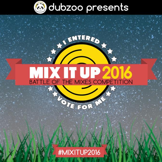 SoS – Mixitup2016 entry – dubzoo.com