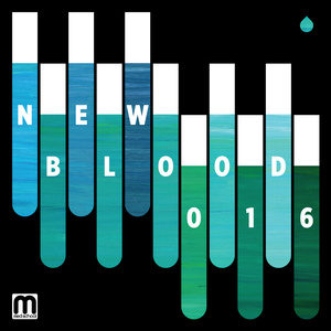 New Blood 016 – Various Medschool