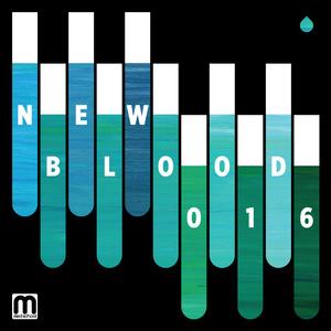 New Blood 016 – Various Medschool